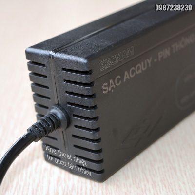 Sac Acquy 12V 12